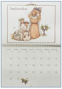 foto calendario peq
